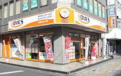 HOME'S 新越谷本店